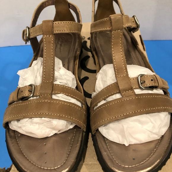 Ecco Groove Sandal
